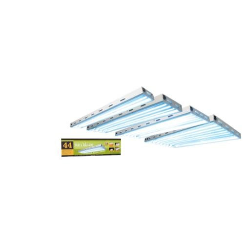 Sun Blaze T5 HO 44 - 4 ft 4 Lamp
