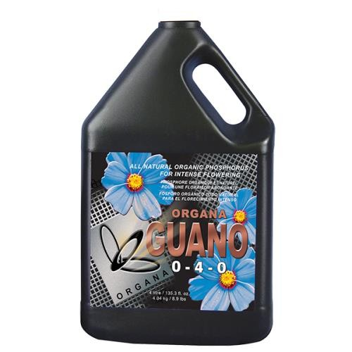 Organa-Guano Quart (12/Cs)