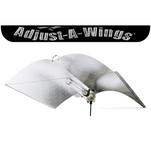 Adjust-A-Wing Avenger Medium Reflector w/ Cord (72/Plt)