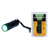 Green Eye LED Flashlight (120/Cs)