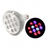 AgroLED 12 Watt LED Lamp (8/Cs)