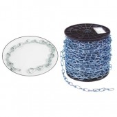 Jack Chain 100 ft Roll