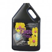 Pure Flowers Quart 0-30-20 (12/Cs)