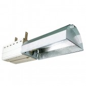 Commercial Greenhouse Fixture HPS 600 Watt