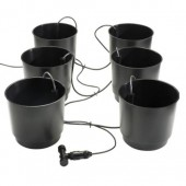 Eco Growing Irrigation Expansion Kit 6/Pack