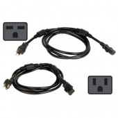 120 Volt 6 ft Smart Volt Cord w/ 2 Molded Ferrites
